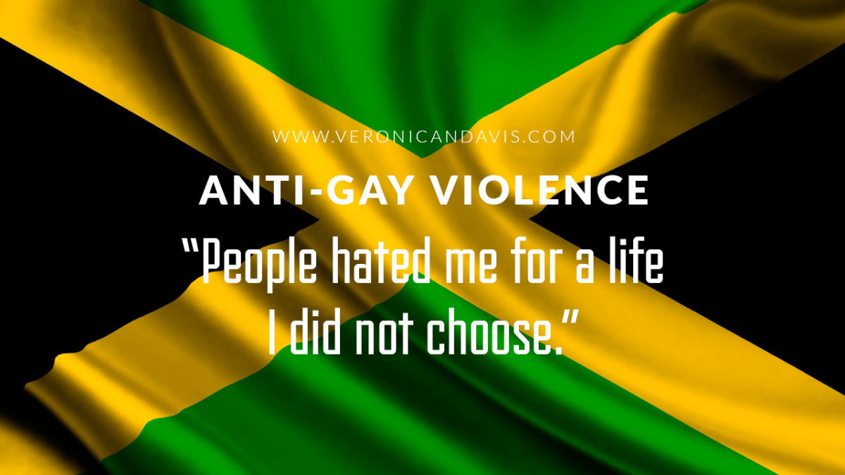 Anti-Gay Violence News And Quotes