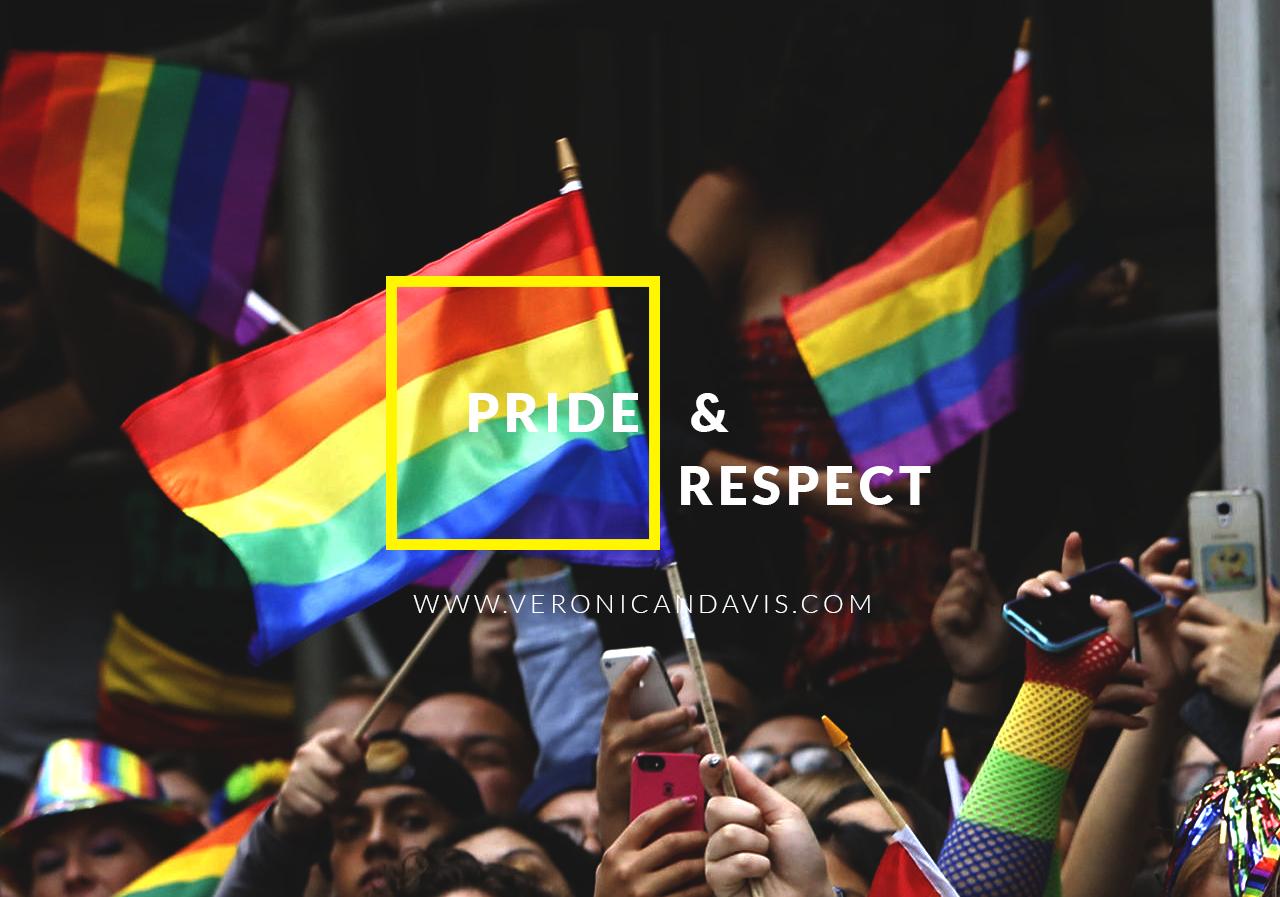Pride & Respect – ENDA