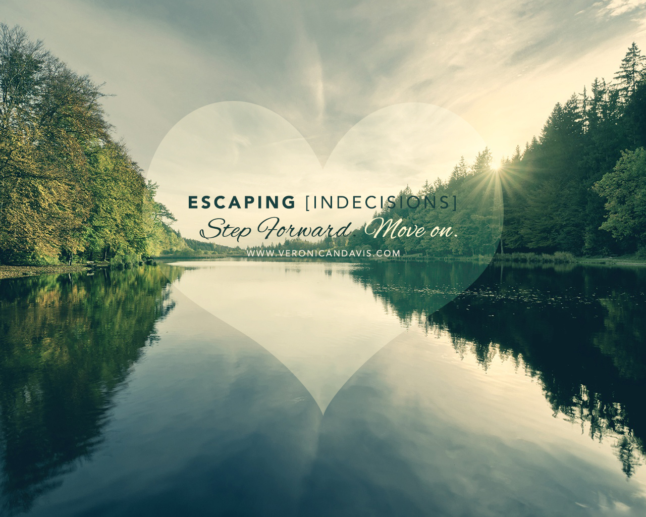 Escaping Indecisions
