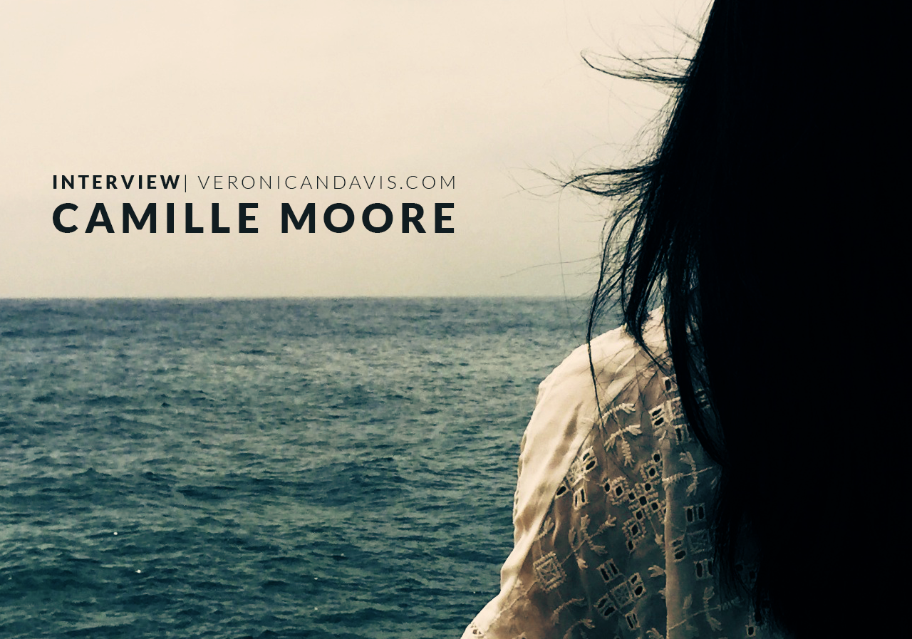Camille Moore Interview