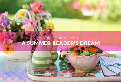 """Photo for a """"Summer Reader's Dream"""""""