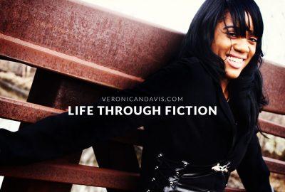 Life Through Fiction Photo Featuring Veronica N. Davis
