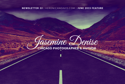 Jasemine Denise at www.veronicandavis.com