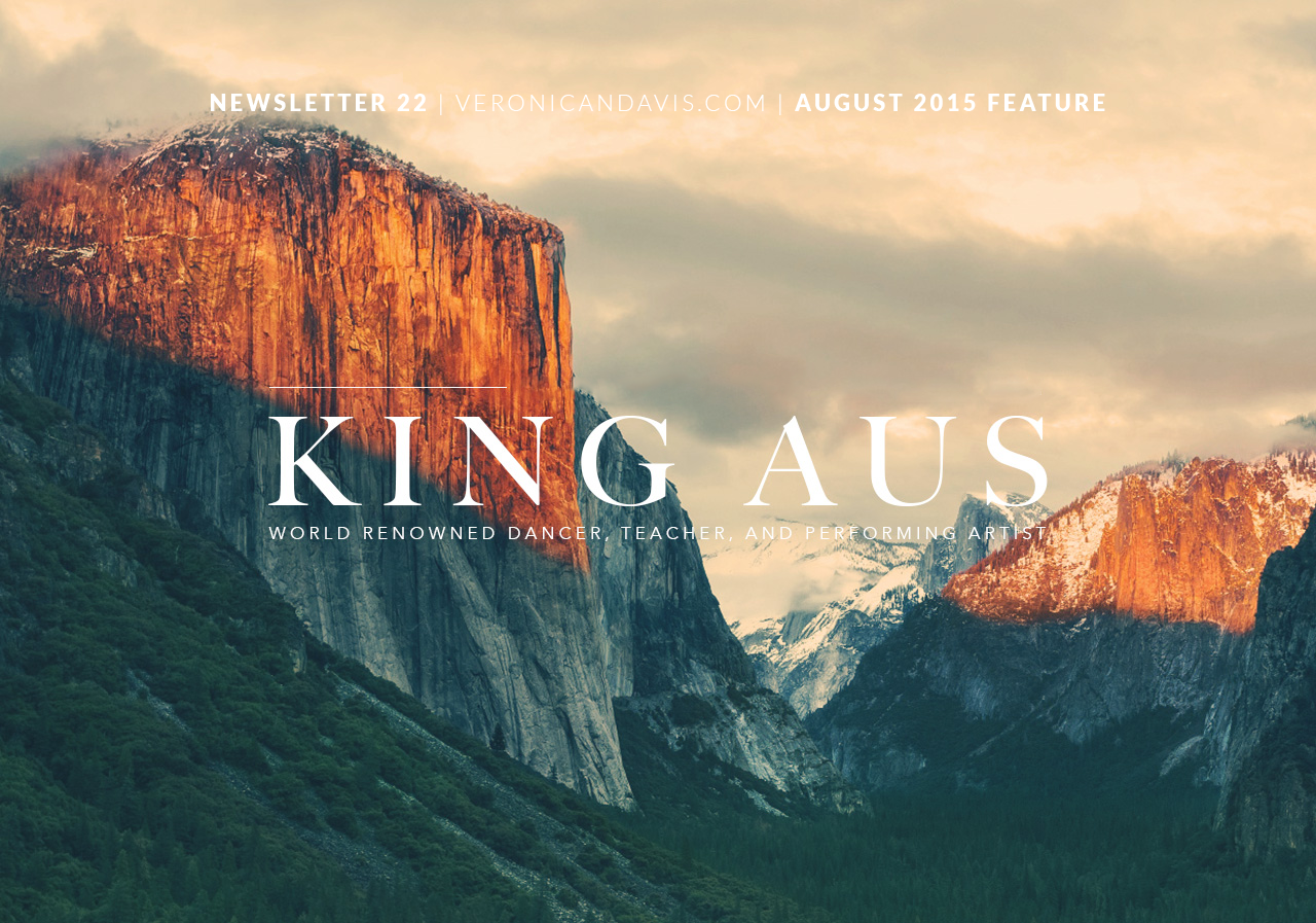 Blog Graphic for King Aus Feature