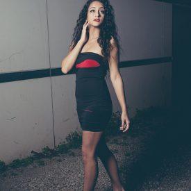 Fashion Girl at www.veronicandavis.com
