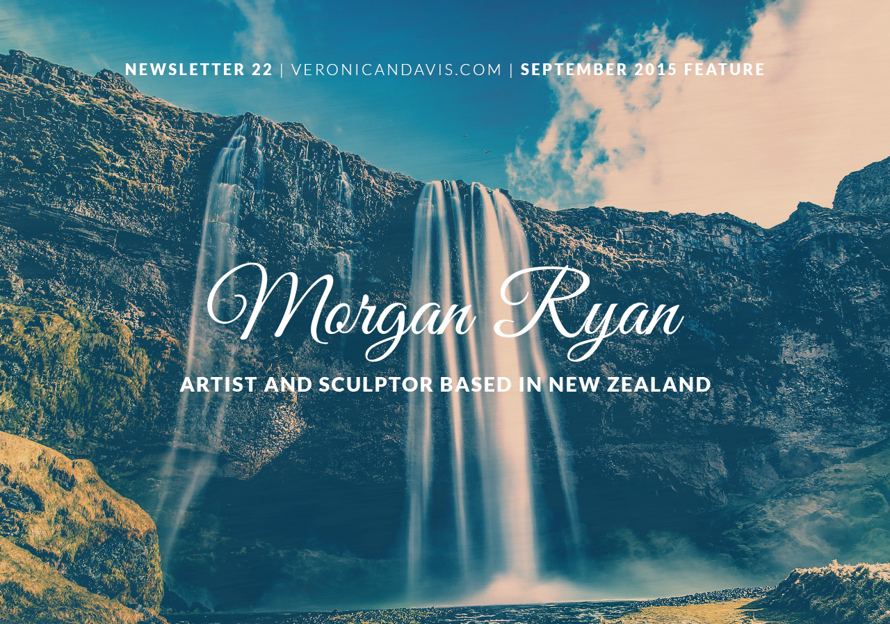 Blog Graphic for Morgan Ryan Feature