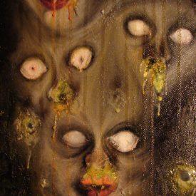 Ghouls / Spirits at www.veronicandavis.com