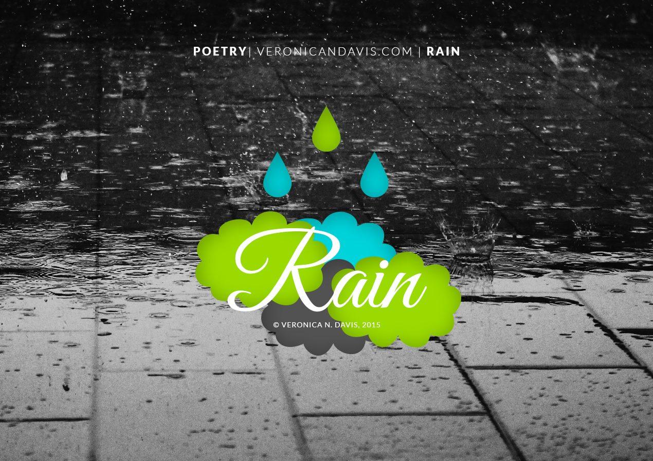 "This Poem Called ""Rain"""