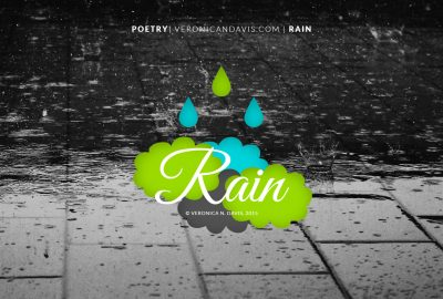 "This Poem Called ""Rain"""