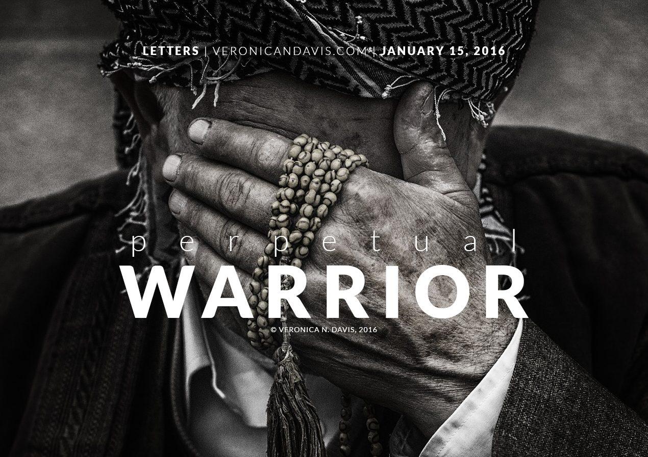 Perpetual Warrior