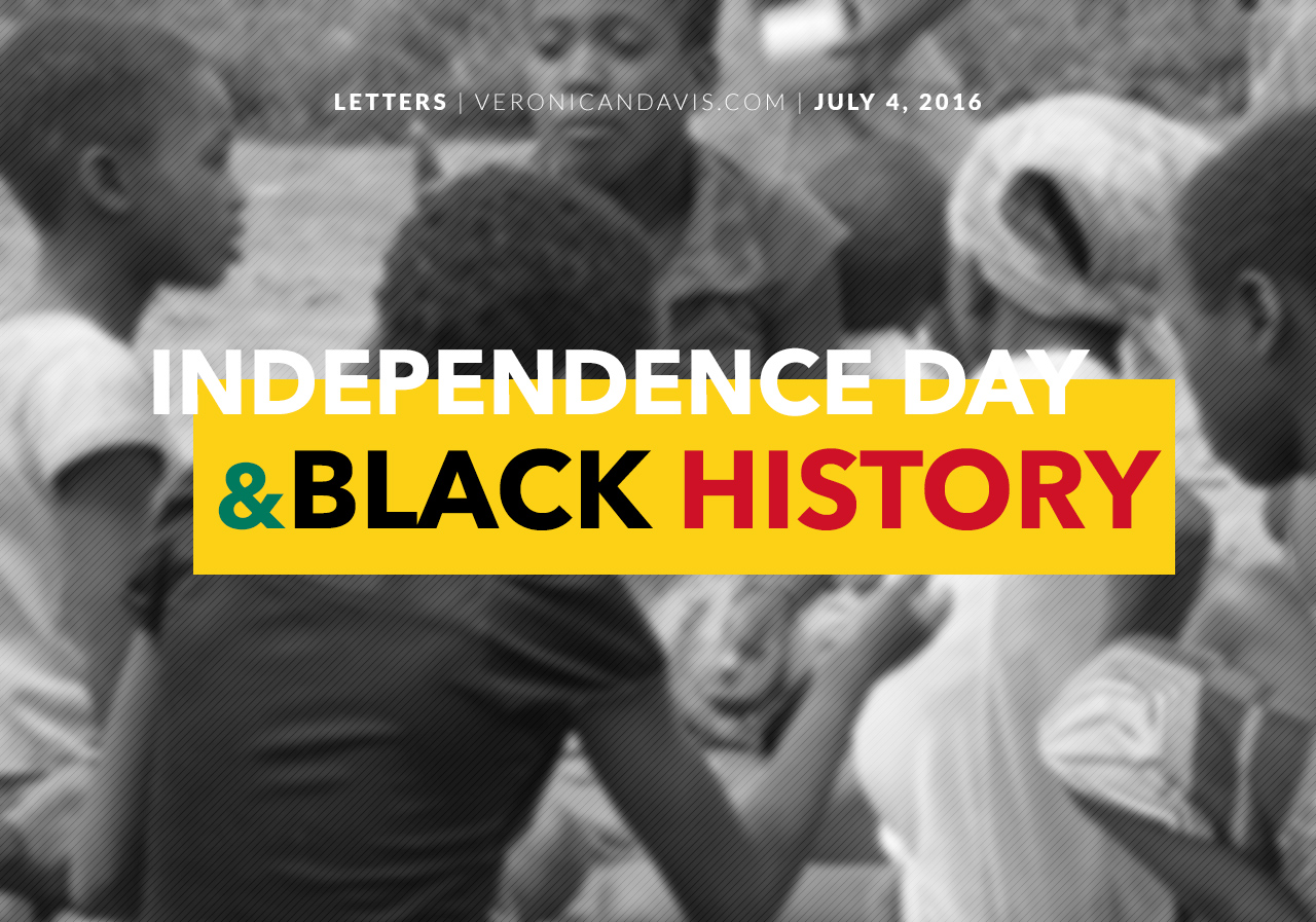 Independence Day & Black History