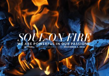 Soul On Fire | A Blog Entry by Veronica N. Davis