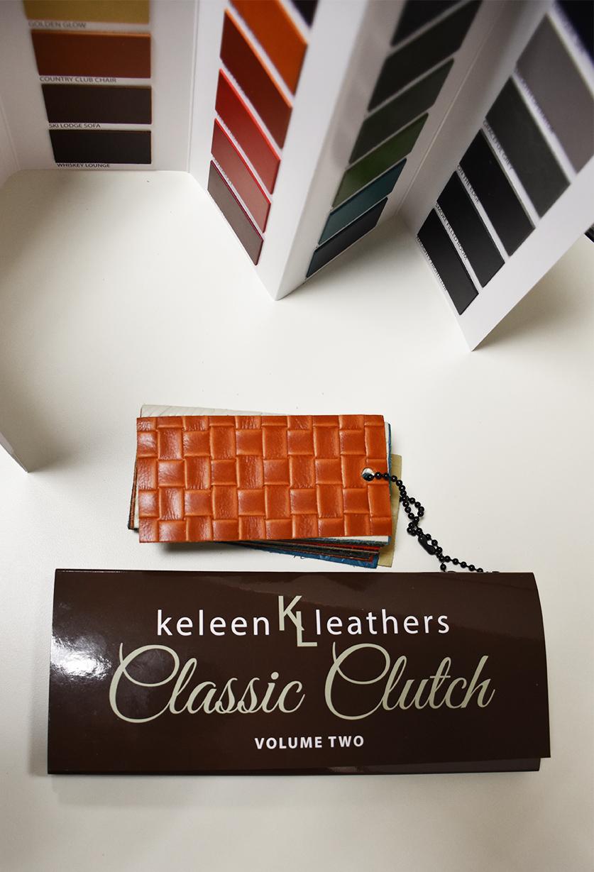 KL Classic Clutch