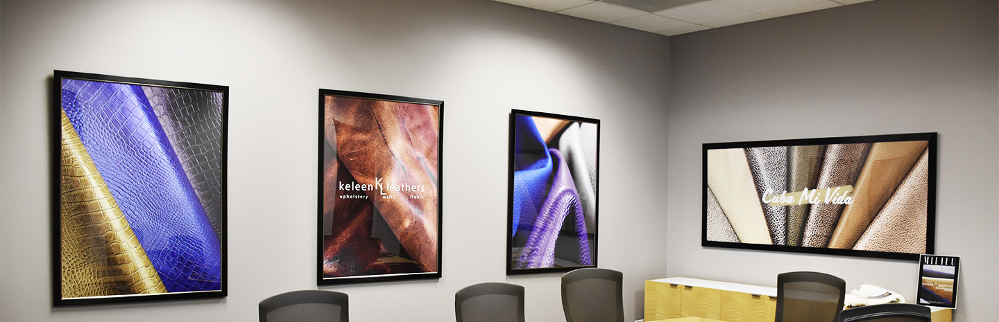 Conference Room Posters