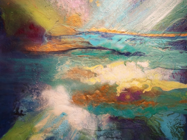 Morning Light (36 x 36)