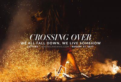 Chester Bennington Inspired Blog Entry by Veronica N. Davis