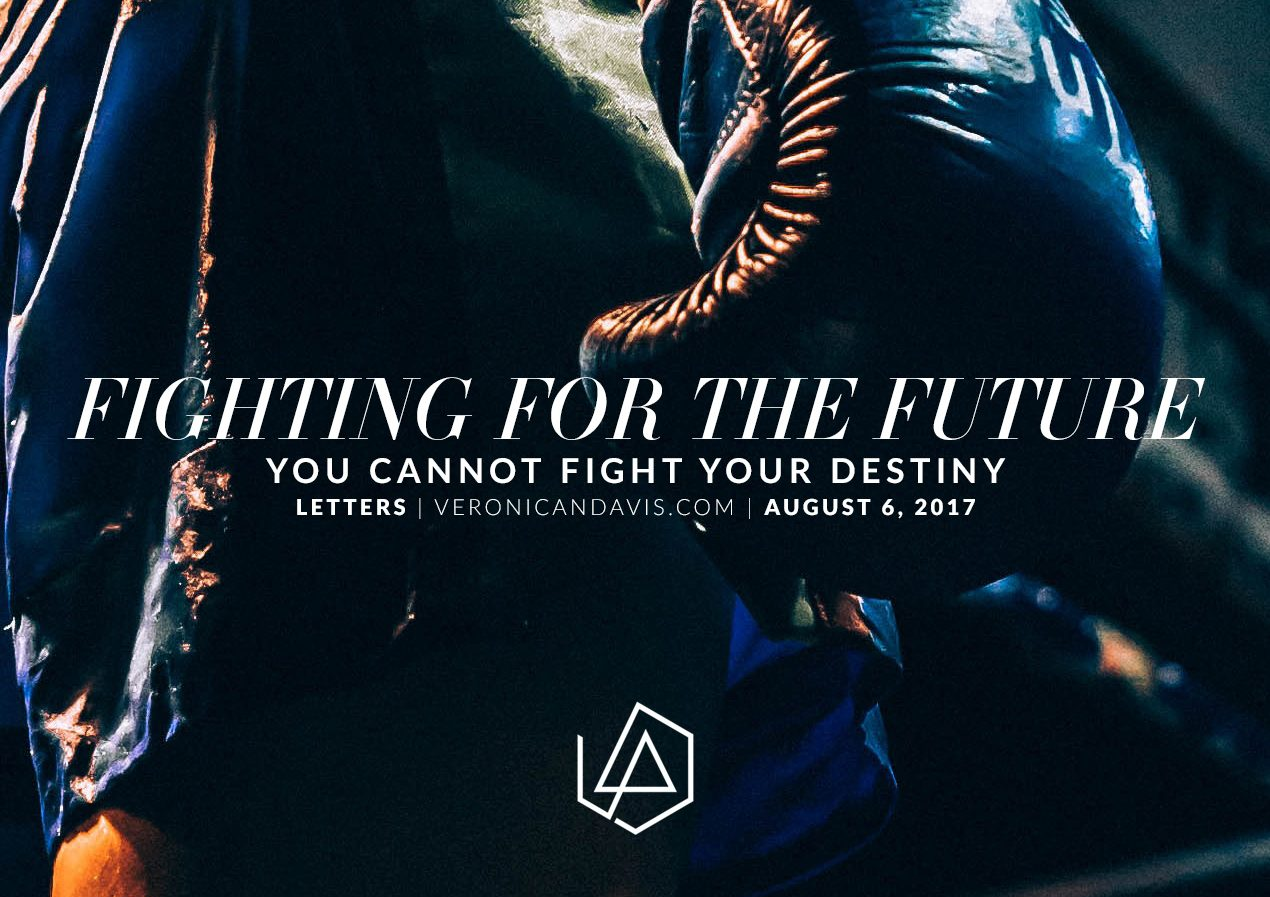 Fighting for the Future