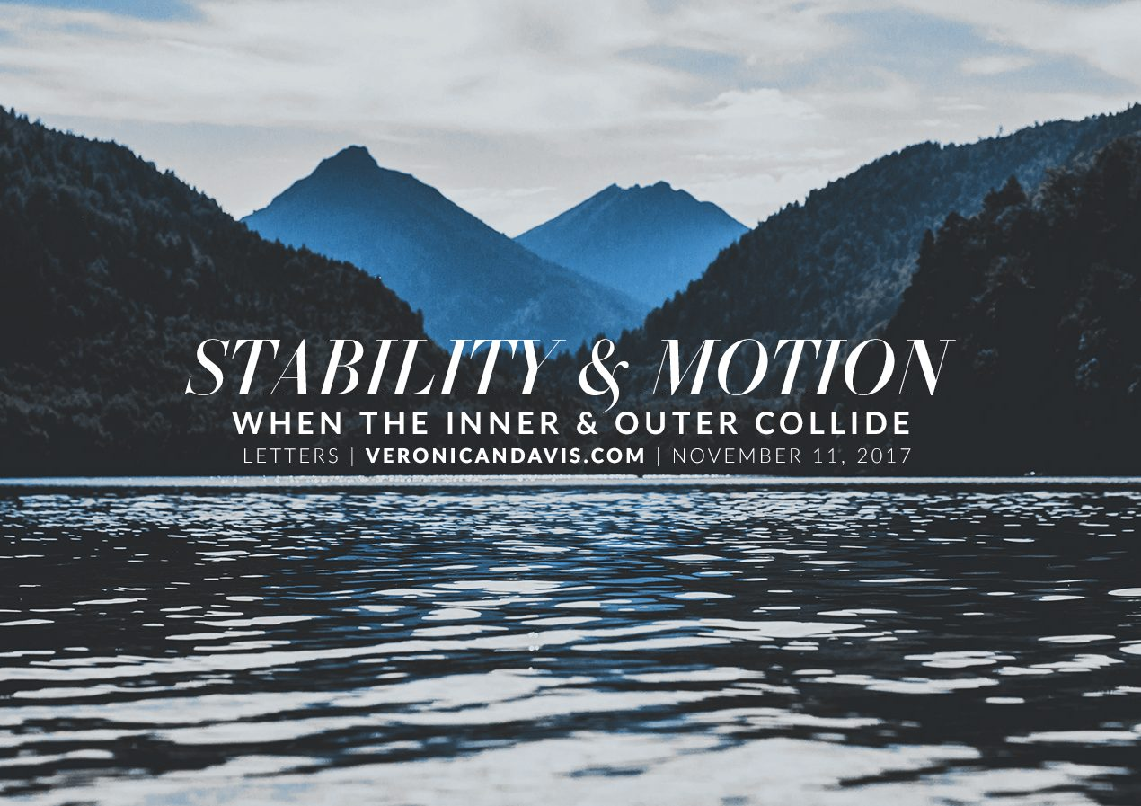Stability & Motion